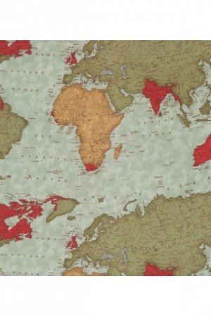 Passport - Global