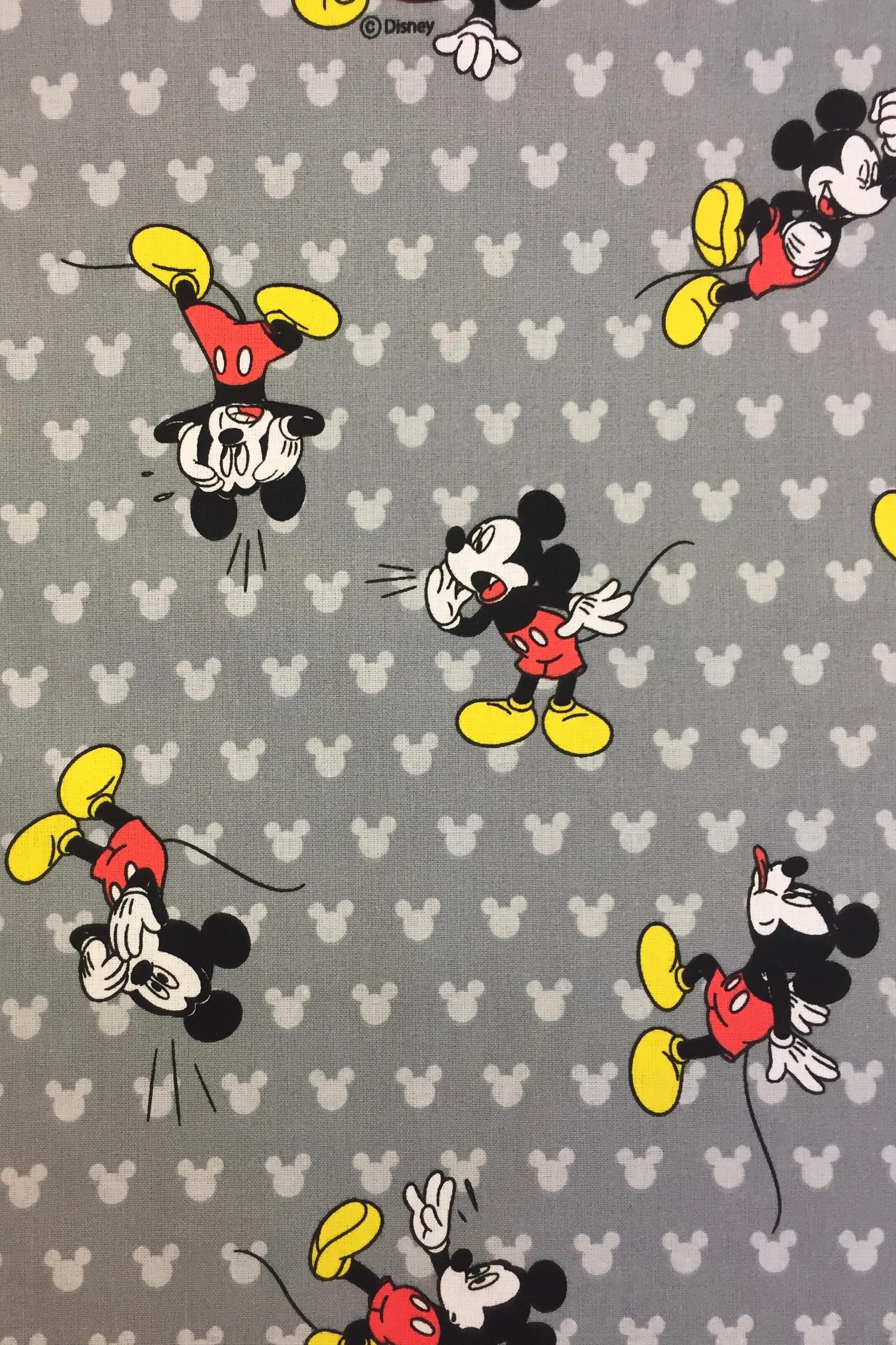 Webware Mickey Mouse | Stofflounge