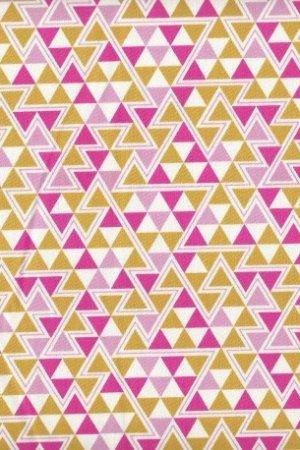Joel Dewberry - Wander - Triangles Rosetta