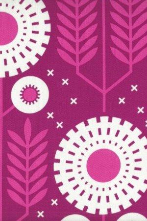 Joel Dewberry - Wander - Prairie Bloom Rosetta