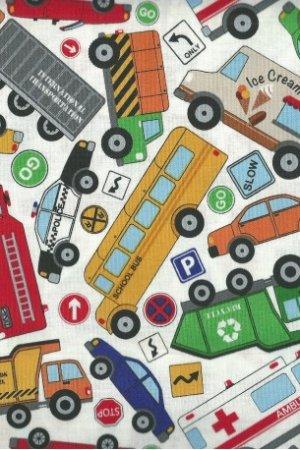 Connector Playmats Fahrzeuge