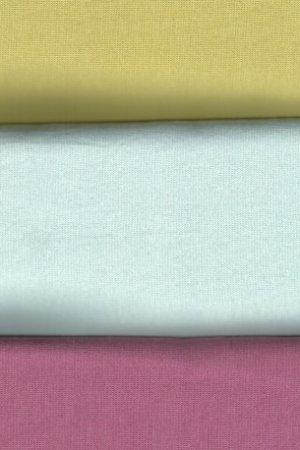 3 x 2m Set Buendchen senf sortiert