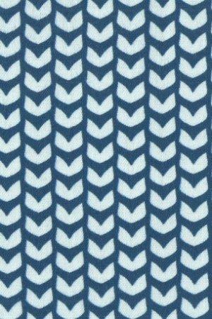 Mini Fin by Lila-Lotta blau