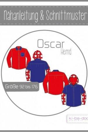 Hemd Oscar 92 - 176