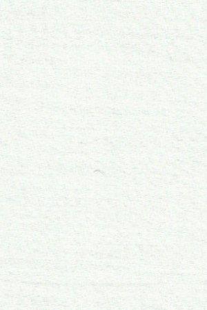 Baumwolle uni weiss