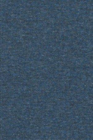 Buendchen meliert blau