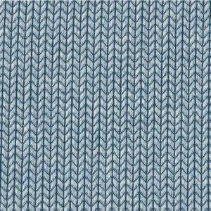 Hamburger Liebe - Knit Knit Melange stella/atlan
