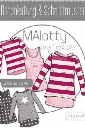 Doppel-Shirt MAlotty 32-48