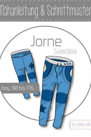 Sweathose Jorne boy 80 bis 176